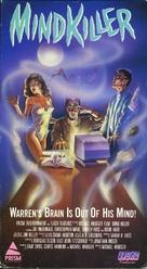 Mindkiller - VHS cover (xs thumbnail)