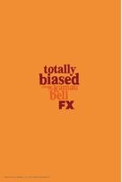 """""""Totally Biased with W. Kamau Bell"""" - Logo (xs thumbnail)"""