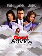 Good Advice - DVD cover (xs thumbnail)