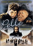 Pelle erobreren - Movie Cover (xs thumbnail)