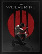 The Wolverine - Canadian Blu-Ray cover (xs thumbnail)