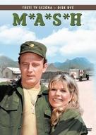 """M*A*S*H"" - Czech Movie Poster (xs thumbnail)"
