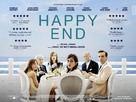 Happy End - British Movie Poster (xs thumbnail)