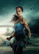 Tomb Raider - Key art (xs thumbnail)