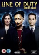 """""""Line of Duty"""" - British Movie Cover (xs thumbnail)"""