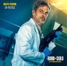 El robo del siglo - Argentinian Movie Cover (xs thumbnail)