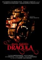 Dracula 3D - DVD cover (xs thumbnail)