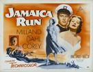 Jamaica Run - Movie Poster (xs thumbnail)