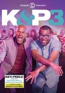 """Key and Peele"" - DVD movie cover (xs thumbnail)"
