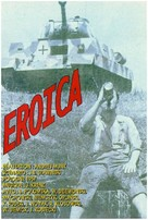 Eroica - French Movie Poster (xs thumbnail)
