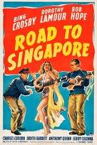 Road to Singapore - Movie Poster (xs thumbnail)
