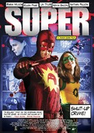Super - Movie Poster (xs thumbnail)