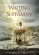 Waiting for Superman - DVD cover (xs thumbnail)