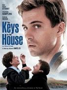 Le chiavi di casa - DVD cover (xs thumbnail)
