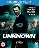 Unknown - British Blu-Ray movie cover (xs thumbnail)