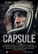 Capsule - British Movie Poster (xs thumbnail)