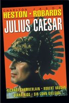 Julius Caesar - DVD cover (xs thumbnail)