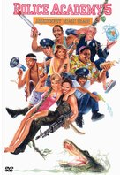 Police Academy 5: Assignment: Miami Beach - Movie Cover (xs thumbnail)
