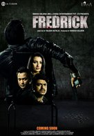 Fredrick - Indian Movie Poster (xs thumbnail)