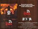 The Amityville Horror - British Movie Poster (xs thumbnail)