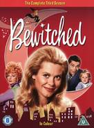 """Bewitched"" - British DVD cover (xs thumbnail)"