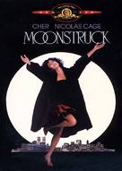 Moonstruck - DVD cover (xs thumbnail)