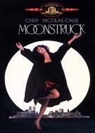 Moonstruck - DVD movie cover (xs thumbnail)