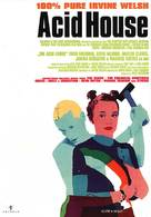 The Acid House - Polish Movie Poster (xs thumbnail)