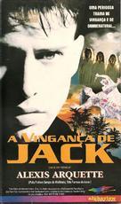 Jack Be Nimble - Brazilian Movie Cover (xs thumbnail)
