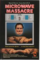 Microwave Massacre - British Movie Cover (xs thumbnail)