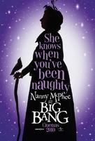 Nanny McPhee and the Big Bang - Movie Poster (xs thumbnail)