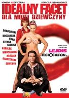 Idealny facet dla mojej dziewczyny - Polish Movie Cover (xs thumbnail)