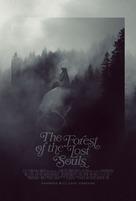 A Floresta das Almas Perdidas - Canadian Movie Poster (xs thumbnail)