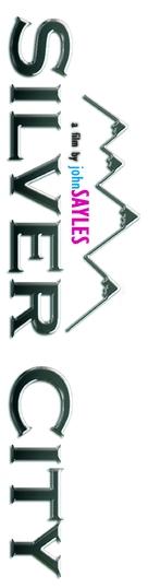 Silver City - Logo (xs thumbnail)