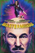 Masterminds - Movie Poster (xs thumbnail)