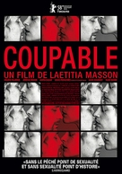 Coupable - French Movie Poster (xs thumbnail)