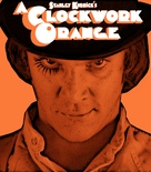 A Clockwork Orange - Blu-Ray movie cover (xs thumbnail)