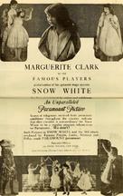 Snow White - poster (xs thumbnail)