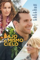Aloha - Argentinian Movie Cover (xs thumbnail)