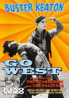 Go West - Movie Cover (xs thumbnail)