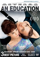 An Education - Movie Cover (xs thumbnail)