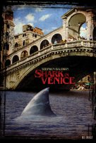 Shark in Venice - Movie Poster (xs thumbnail)