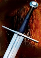 Reclaiming the Blade - Key art (xs thumbnail)