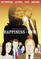 Happiness - Finnish DVD cover (xs thumbnail)