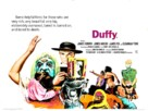 Duffy - British Movie Poster (xs thumbnail)