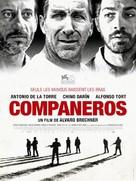 La noche de 12 años - French Movie Poster (xs thumbnail)
