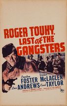 Roger Touhy, Gangster - Movie Poster (xs thumbnail)
