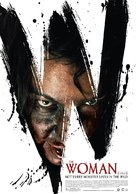 The Woman - Movie Poster (xs thumbnail)