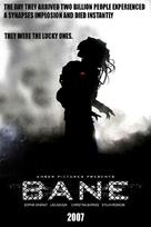 Bane - British Movie Poster (xs thumbnail)