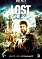 The Lost Future - French DVD movie cover (xs thumbnail)